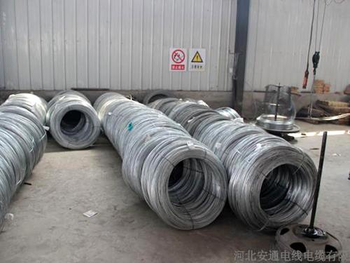 铝包钢绞线